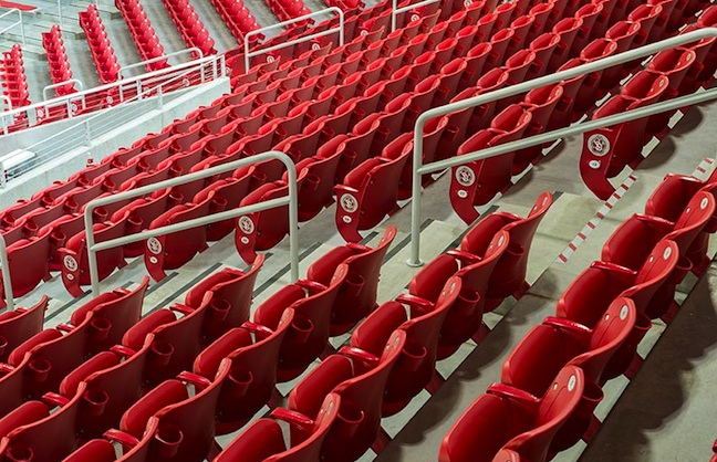 Irwin Buys Some American Seating Assets