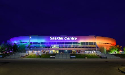2016 a Banner Year for SaskTel Centre