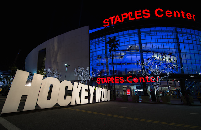 100th NHL All-Star Game Per Caps Hit $38