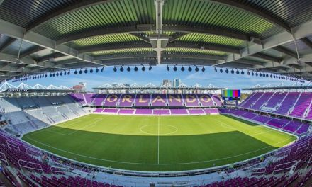 Orlando City Stadium Brings Safe Standing
