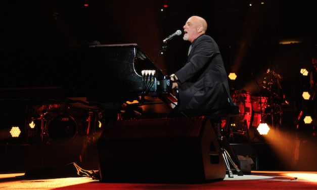 Billy Joel Adds 44th Show At The Garden