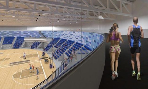 Kemper Arena Becoming Youth Sports Destination