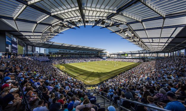 Sporting KC reduces concessions prices 17-24%