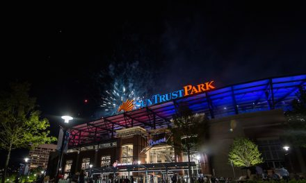 SunTrust Park Hits it Out Of The Ballpark