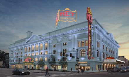 Live Nation Takes Over Philly's The Met