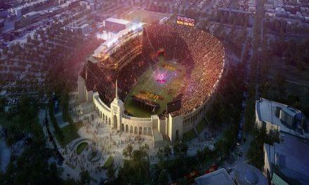 LA Coliseum To Get $270-Million Makeover