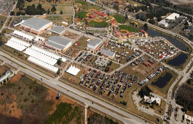 SMG Expands its Role at Osceola Park