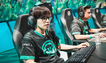 AEG Invests In Esports Franchise Immortals