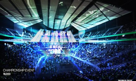 Moveable Ceilings in the Future for Arenas