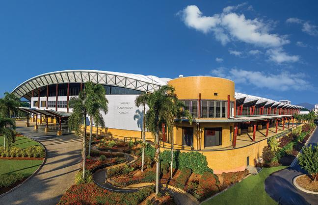 Cairns Plans Major Upgrade