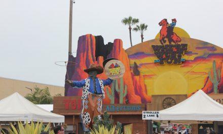San Diego Fair's Western Theme A Hit