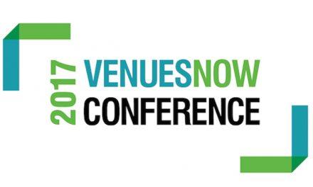 VenuesNow Finalizes Speakers