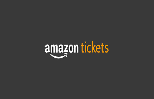 Amazon Entering Ticket Market