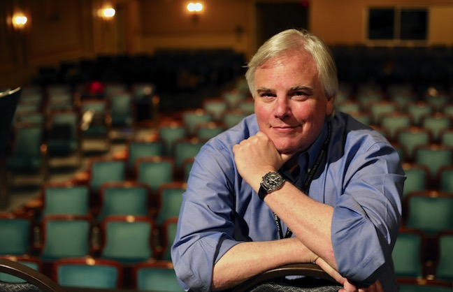 Durham's Successful Interim CEO Talks Turnaround