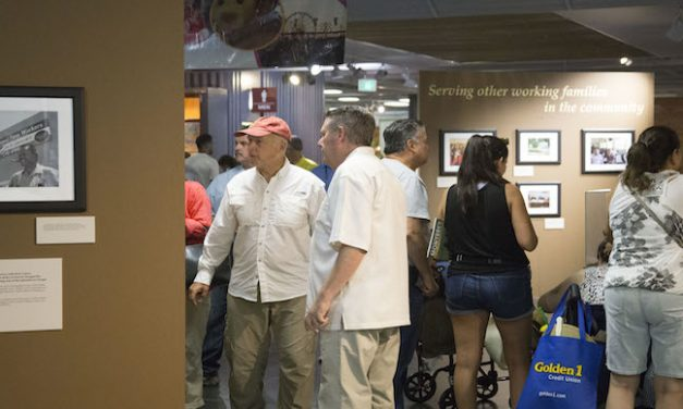 Hot Weather Scorches Cal State Fair