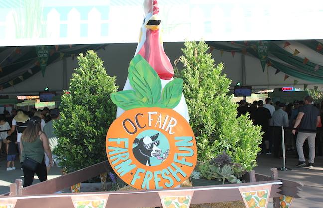 OC Fair Was Farm Fresh Fun