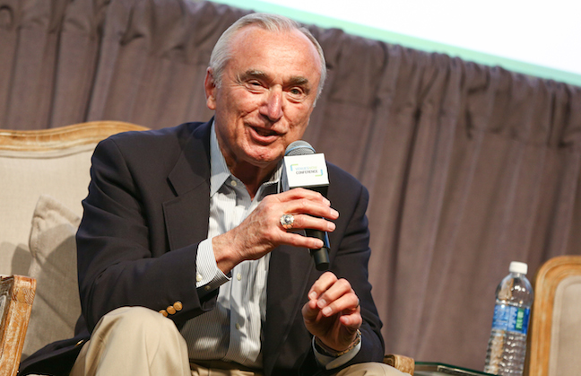 Q&A >  BILL BRATTON > PREVENT ADVISORS, TENEO HOLDINGS AND FORMER MAJOR CITY POLICE COMMISSIONER