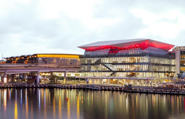 ICC Sydney Adopts VR Marketing