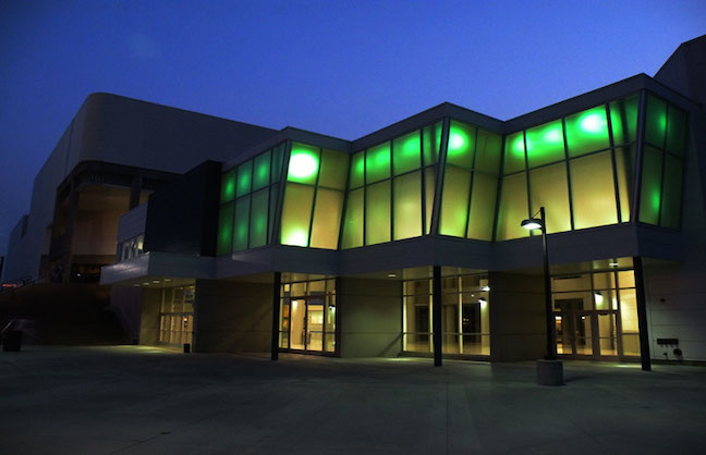 Kansas ExpoCentre Selects Spectra