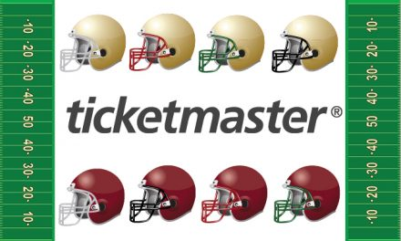 Ticketmaster Renews NFL Deal