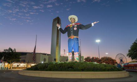 Etix a Hit at Texas State Fair