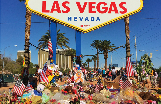 Orlando Venues Key Staff Help Vegas Recovery