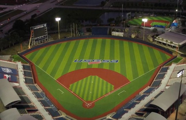 TicketForce Wins USSSA Contract