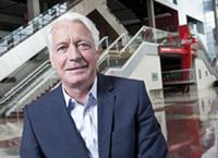 Petrullo Resigns KFC YUM! GM Post
