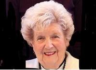 Peggy Kaltenbach Passes at 93