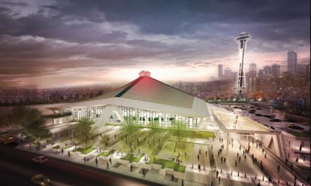 OVG's KeyArena Reno On Track for 2020