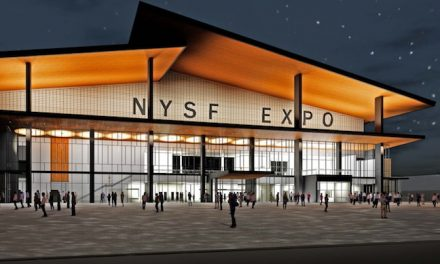 New York Fairgrounds Seeks Management Firm
