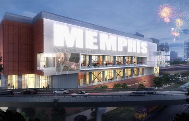 Lodging Tax Funding Memphis Upgrade