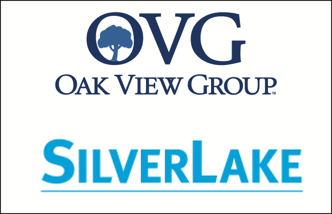 Silver Lake Buys Into Oak View Group