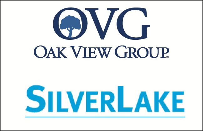 Silver Lake Buys Into Oak View Group