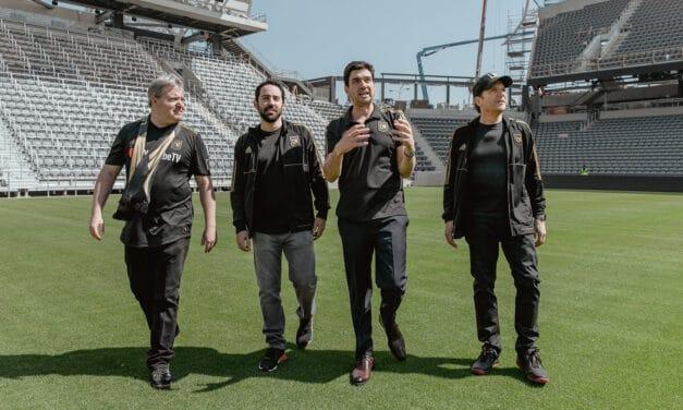 Banc of California Stadium: SoCal Cool