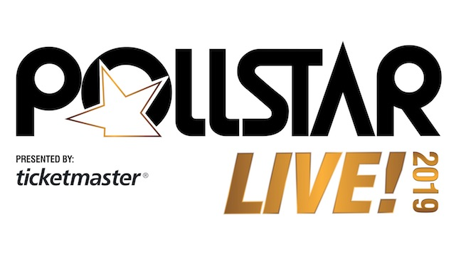 Pollstar Live! Early Registration Opens