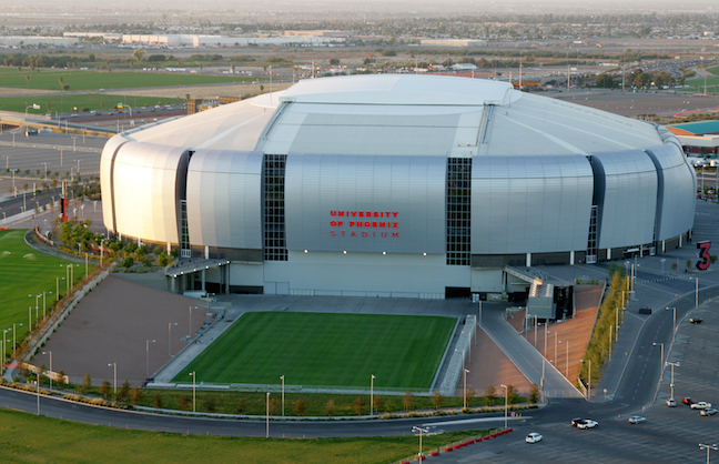 Final Four A Boost For Cardinals' Home