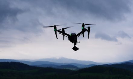 A NEW SECURITY THREAT FROM DRONES: EXPLOSIVES