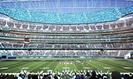 THE NFL'S NEW BLUEPRINT