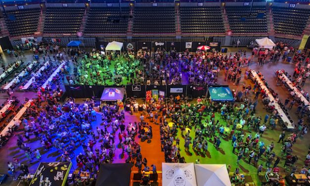 ARENAS OFFER SOME TIPS ON CREATING OWN EVENTS