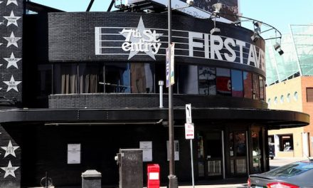 First Avenue Stays On Road To Growth