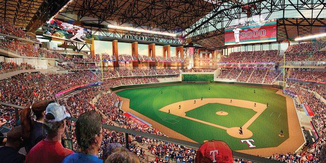 Texas Rangers Hire Van Wagner For Sales