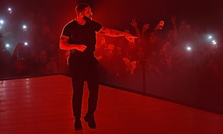 DRAKE TAKES MANHATTAN — AND BROOKLYN, TOO