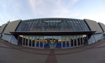 UCLA Near Pauley Deal
