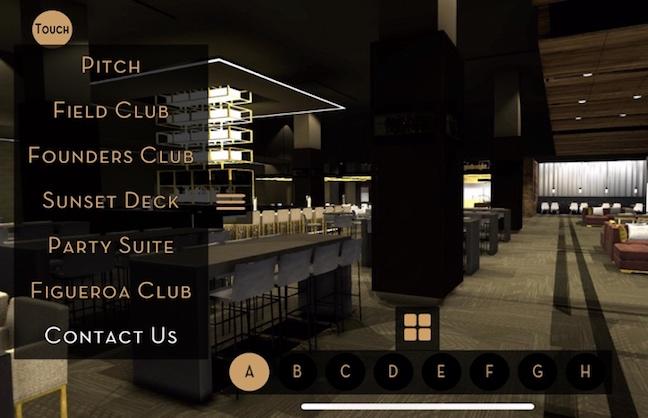 LAFC's Virtual Reality Boost