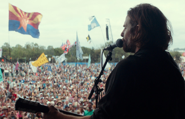 'STAR TOUR': THE VENUES OF 'A STAR IS BORN'