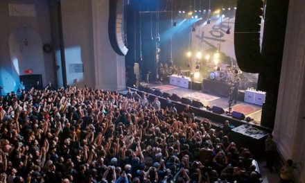 Wellmont Marks 10 Years In Live Biz