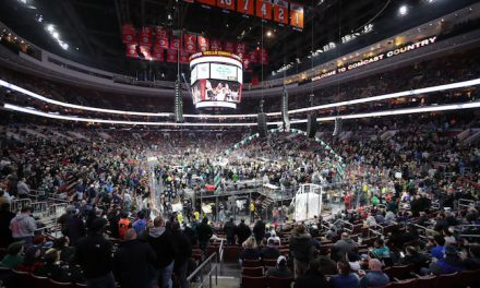 Wing Bowl's Cluck Runs Out