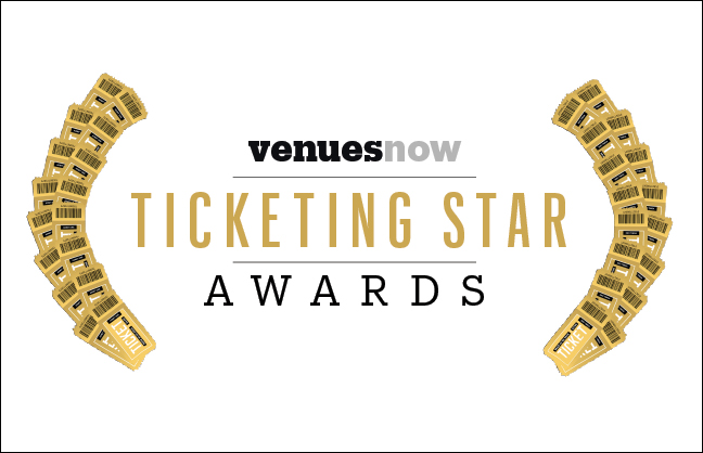 Vote for the 2020 Ticketing Star Awards by Nov. 15, 2019!