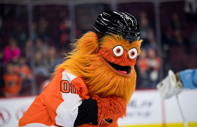 MARKETING: GRITTY PERSONALITY